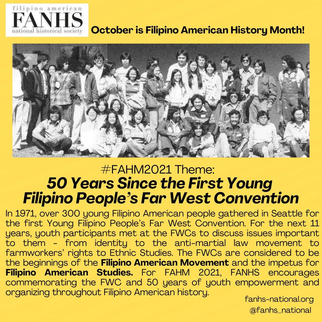WC participants at the West Coast Confederation of Pilipino Students conference at UC Davis, circa 1976